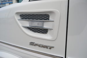 Sport Package: Performance Engine and Transmission computer upgrade & tuning+45 HPincrease without affecting highway mileage. Increased throttle response and passing power Conversion Van land