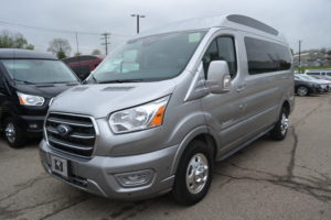 2020 Ford Transit AWD Explorer Limited SE-VC 1FTYEZYG9LKB67922 Mike Castrucci Conversion Van Land