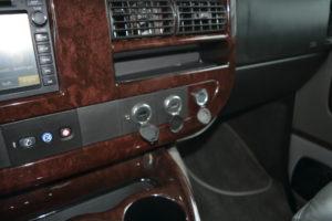 2011 GMC Savana AWD Explorer Limited X-SE 1GDS8DC42B1113173 Mike Castrucci Conversion Van Land