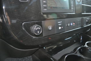 4X4 Select Explorer Van Co Four Wheel Drive Explorer Conversion Van Mike Castrucci Chevrolet