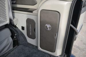 Explorer Van Options New