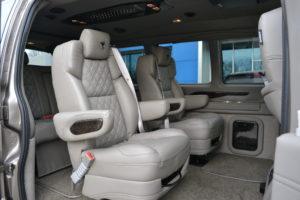 2021 Explorer Conversion Van Dealer Mike Castrucci Conversion Van Land
