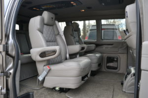 2021 Explorer Conversion Van, Enjoy the Travel, have Fun getting there