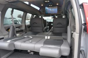 2020 Chevrolet GMC VANS