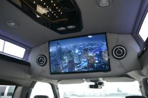 Apple TV 2020 Explorer Van