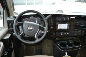 Adventure Awaits 2021 Explorer Van, Travel Comfortably, Enjoy the Ride Explorer Van Company