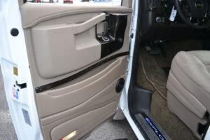 2021 GM Conversion Van Explorer Van Company Mike Castrucci Conversion Van Land