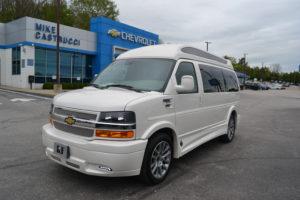 Explorer Van Dealer #1