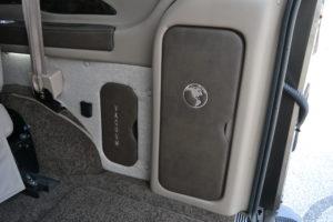 2021 Chevy Express 2500 Explorer Limited X-SE 1GCWGAF77M1250357 Mike Castrucci Conversion Van Land