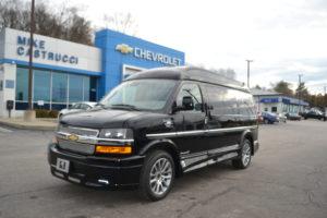 Conversion Van Dealer Mike Castrucci Conversion Van Land