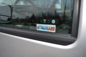 ValuGard Protected Mike Castrucci Conversion Van Land