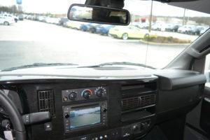 Explorer Van Dealer Mike Castrucci Chevrolet Conversion van Land