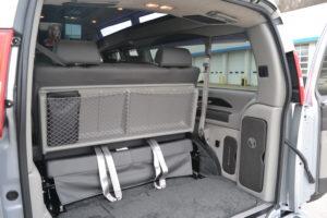 2020 Explorer Vans for sale