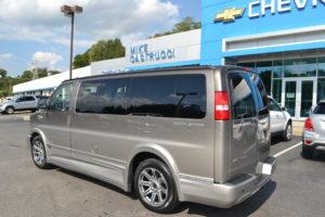 new low top conversion van explorer