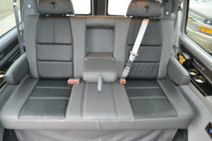 Explorer Van Conversions, Family Travel made Easy & Fun for All.
