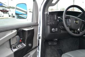 Travel in Comfort Explorer Vans