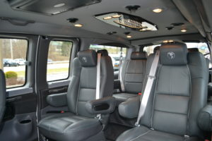 Conversion Van Interior Pictures Conversion Van Land