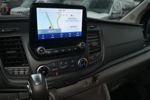 2020 AWD Ford Transit