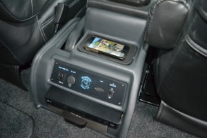 2020 AWD Ford Transit Interior Conversion Van Land