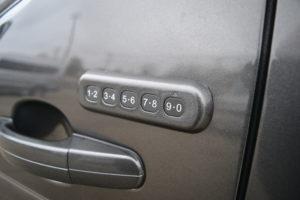 AWD 9 Passenger Conversion Van