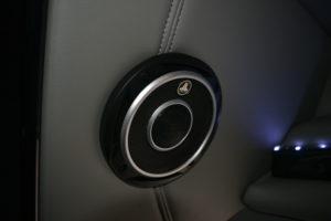 JL Audio 2020Explorer Van