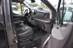 AWD 2020 Ford Transit Explorer Van Company