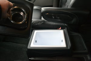 2020 Ford Transit Conversion Van Interior