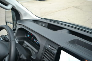 AWD FORD Conversion Van