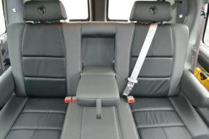 New from Explorer Van Company