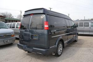 Best Deals on New Conversion Vans