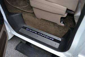2020 Explorer Conversion Van