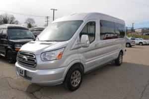 The 1 Conversion Van Dealer Mike Castrucci Conversion