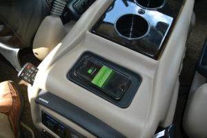 Wireless Phone Charging Pad