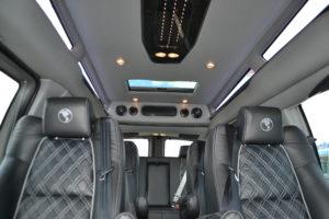 New Explorer 9 Passenger Vans for sale