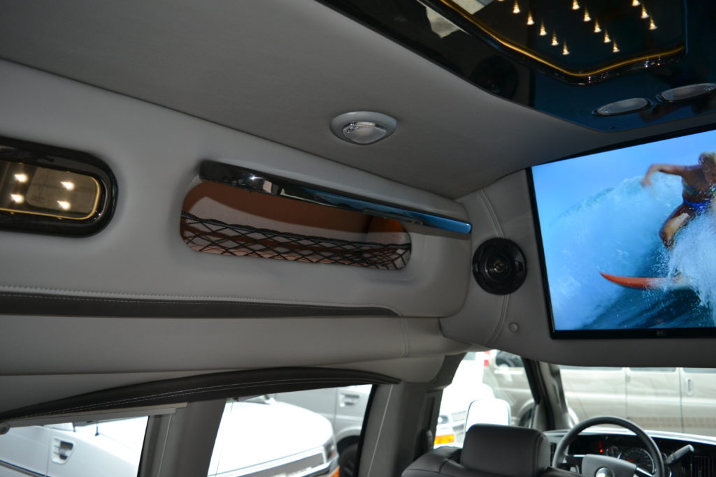 2020 Chevy Express 2500 - Explorer Limited X-SE - Mike ...