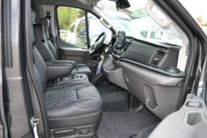 2020 AWD Ford Transit Conversion Van by Explorer