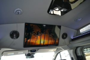 2020 AWD Explorer Van