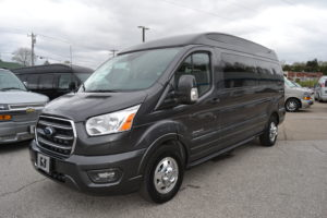 1FTYE2YG5LKA64366 2020 AWD Ford Transit Conversion Van