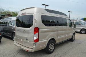 New Ford Custom vans 1FTYE1ZG8KKB32439