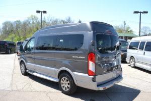 Ford Conversion Vans