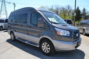 Mike Castrucci Ford Conversion Van Dealer