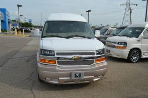 New 9 Passenger vans for sale