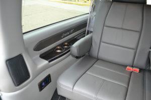 Comfortable Family Travel New Explorer Van Conversions