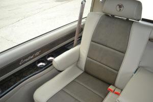 Adventure Awaits, Travel Comfortably, Enjoy the Ride Explorer Van Company