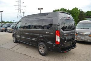 Explorer Van Company