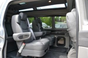 Explorer Van Family ideas for Summer Vacation Travel Fun