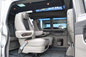 2019 Hi top Explorer Van