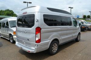 Mike Castrucci Ford Conversion Van Land Explorer Van Company #1 Dealer