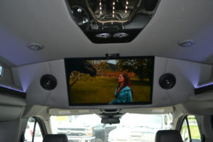Large Flat Screen TV play Movies or Games