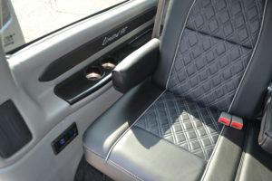 Enjoy the Drive! Mike Castrucci Chevrolet Conversion Van Land